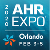 AHR Expo 2021 Website