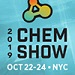2019 Chem Show Website