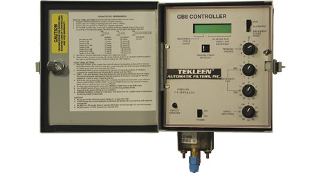GB8 Electronic Controller