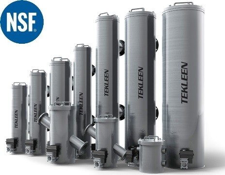 TEKLEEN® Water Filters - ABW Series
